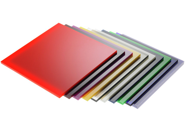Acrylic Modern Plastics